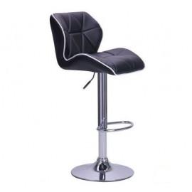 Барный стул Vensan (черный) АМФ