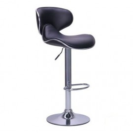 Барный стул Cantal (черный) АМФ