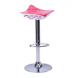 Барный стул хокер Kyoto (красный) АМФ 512057