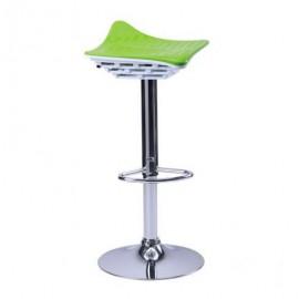 Барный стул хокер Kyoto (зелёный) АМФ 512058