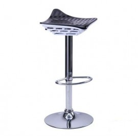 Барный стул Kyoto (черный) АМФ