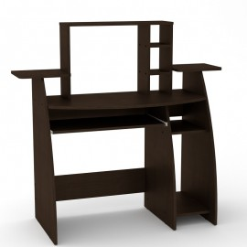 Стол письменный СКМ-5 Компанит