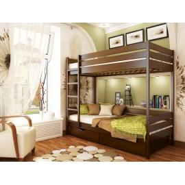 Двухъярусная кровать Дуэт Эстелла