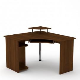 Стол письменный угловой СУ-8 Компанит