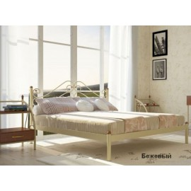 Кровать Адель Металл-Дизайн