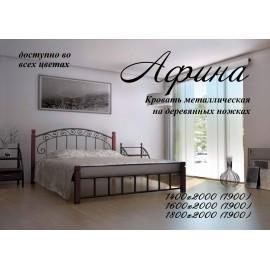 Кровать Афина Металл-Дизайн