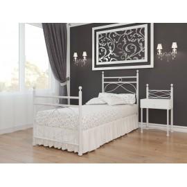 Кровать Виченца Металл-Дизайн |  Vicenza Bella Letto