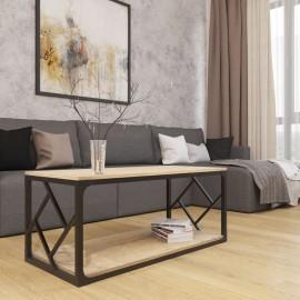 Стол журнальный Ромбо Металл-Дизайн | Loft