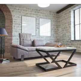 Стол журнальный Зетт Металл-Дизайн | Loft