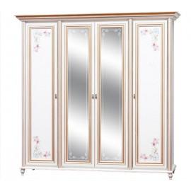 Шкаф для одежды 4D Сорренто Світ Меблів