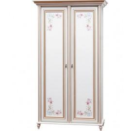 Шкаф для одежды 2D Сорренто Світ Меблів