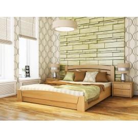 Кровать с подъёмным механизмом Селена Аури Эстелла