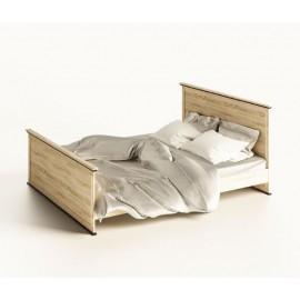Кровать Палермо (без каркаса) Світ Меблів