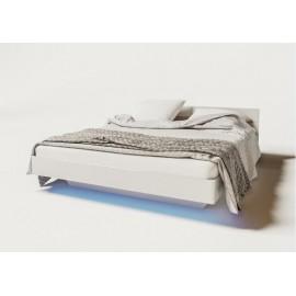 Кровать 1Сп (без каркаса) Бьянка Світ Меблів