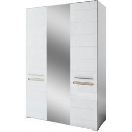 Шкаф платяной 3Д З Бьянка Світ Меблів