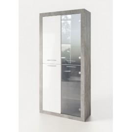 Шкаф 2Д Ск Омега Світ Меблів