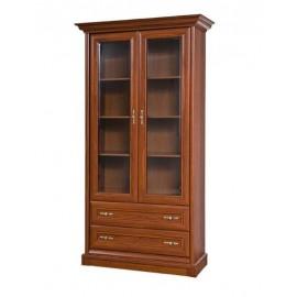 Шкаф 2Д (430) Ск Кантри Світ Меблів