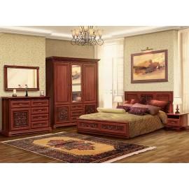 Кровать 1 Сп (без каркаса) Лацио Світ Меблів