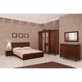 Кровать 1Сп (без каркаса) Ливорно Світ Меблів