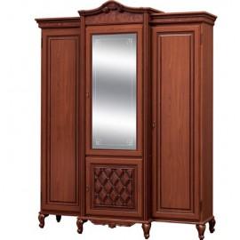 Шкаф платяной 3Д Ливорно Світ Меблів