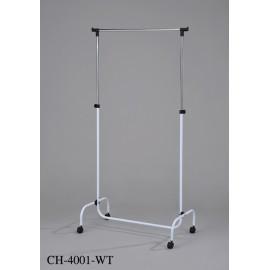 Вешалка напольная CH-4001-CR WT Белый Onder Mebli