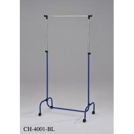 Вешалка напольная CH-4001-CR BLU Синий Onder Mebli