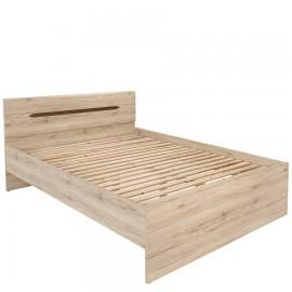 Кровать Эльпассо LOZ160 Гербор