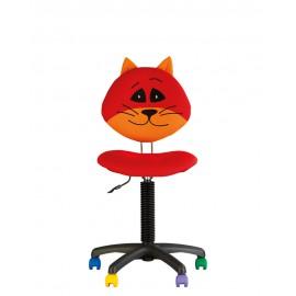 Детское кресло CAT GTS PL55 Новый стиль