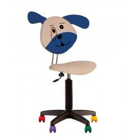 Детское кресло DOG GTS PL55 Новый стиль