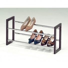 Подставка для обуви SR-0408-2 Хром Onder Mebli