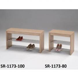 Подставка для обуви SR-1173-80 Onder Mebli