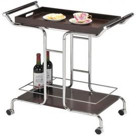 Стол сервировочный SC-5090 Орех Onder Mebli