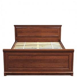 Кровать Соната (Каштан) Гербор