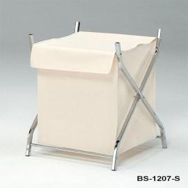 Корзина для белья BS-1207-S Беж Onder Mebli