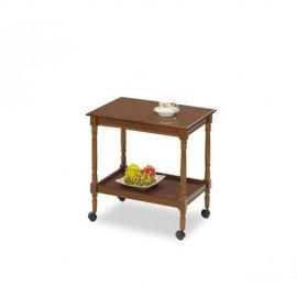 Столик кофейный SR-8007 Орех Onder Mebli