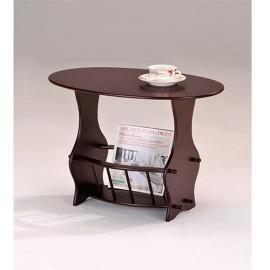 Столик кофейный SR-1044 Орех Onder Mebli