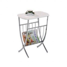 Столик кофейный SR-0953 Белый Onder Mebli