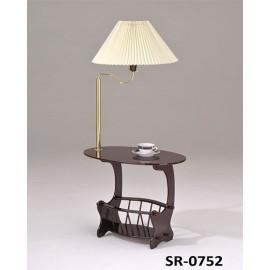 Столик кофейный SR-0752 Орех Onder Mebli
