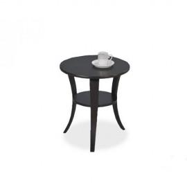 Столик кофейный SR-0942-WD Орех Onder Mebli