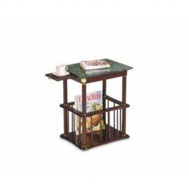 Столик кофейный SR-1052 Орех Onder Mebli