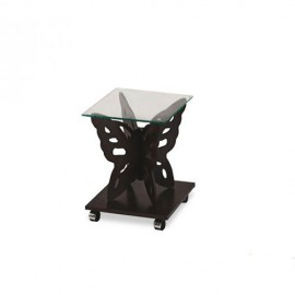 Столик кофейный SR-1122-W Орех Onder Mebli