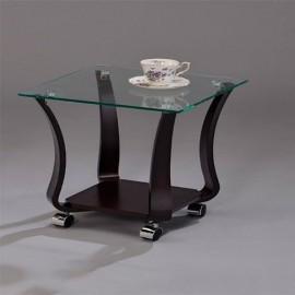 Столик кофейный SR-1123-W Орех Onder Mebli