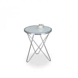 Столик кофейный ST-6264-Е Белый Onder Mebli