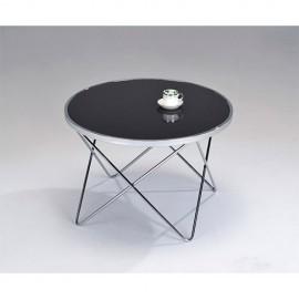 Столик кофейный ST-6264 Черный Onder Mebli