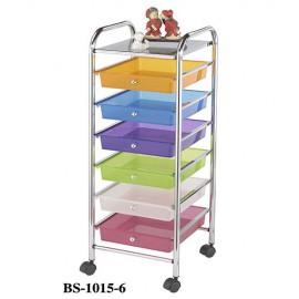 Система хранения BS-1015-6 Onder Mebli