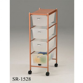 Система хранения SR-1528 Onder Mebli