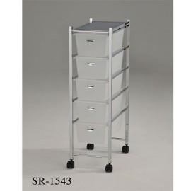 Система хранения SR-1543 Onder Mebli
