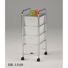 Система хранения SR-1549 Onder Mebli