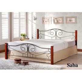 Кровать Saba / Саба (160х200) Onder Mebli