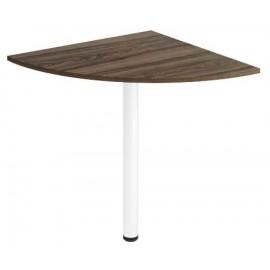 Стол приставной BZ323 (60) Базис Новый стиль